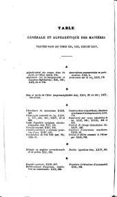 Revue pratique de droit francais: jurisprudence, doctrine, législation, Volume24