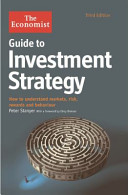 Guide to Investment Strategy PDF