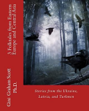 Download 3 Folktales from Eastern Europe and Central Asia Book