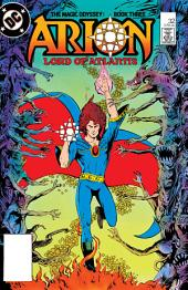 Arion, Lord of Atlantis (1982-) #32
