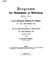 De locis quibusdam Horatii Carminum libri primi commentationes