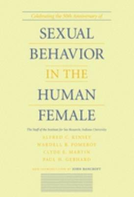 Sexual Behavior in the Human Female PDF