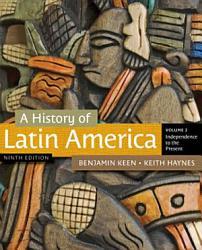 A History Of Latin America Book PDF