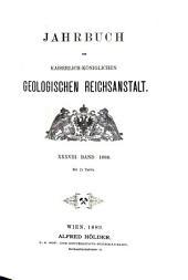 Jahrbuch: General Register, Volume 38