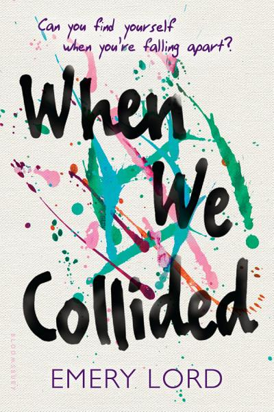 Download When We Collided Book