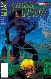 Green Arrow (1987-) #86
