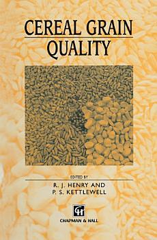 Cereal Grain Quality PDF