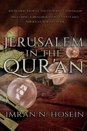 Jerusalem in the Qur an