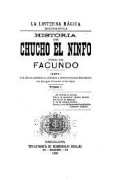 La linterna mágica: Historia de Chucho el ninfo