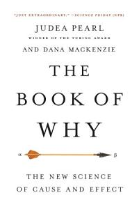 The Book of Why Book