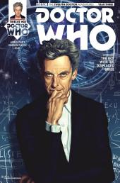 Doctor Who: The Twelfth Doctor #3.2: The Boy with the Displaced Smile