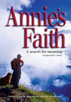 Annie s Faith PDF