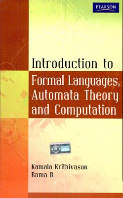 Introduction to Formal Languages  Automata Theory and Computation PDF
