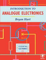 Introduction to Analogue Electronics