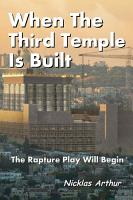 When The Third Temple Is Built PDF