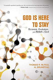 God Is Here to Stay Book