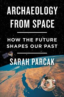 Archaeology from Space Book