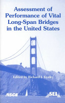 Assessment of Performance of Vital Long span Bridges in the United States PDF