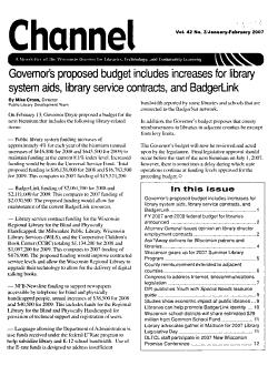 Channel PDF