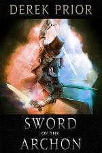 Sword of the Archon