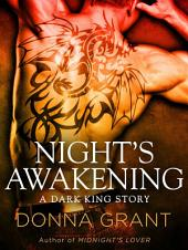 Night's Awakening: A Dark King Story