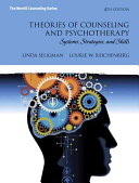 Theories of Counseling and Psychotherapy  Systems  Strategies  and Skills Mycounselinglab Without Pearson Etext    Access Card Package Book