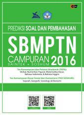 Prediksi Soal dan Pembahasan SBMPTN CAMPURAN