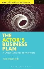 The Actor's Business Plan
