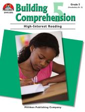 Building Comprehension - Grade 5 (ENHANCED eBook)