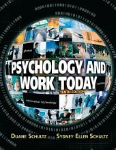 Psychology and Work Today: Pearson New International Edition CourseSmart eTextbook, Edition 10