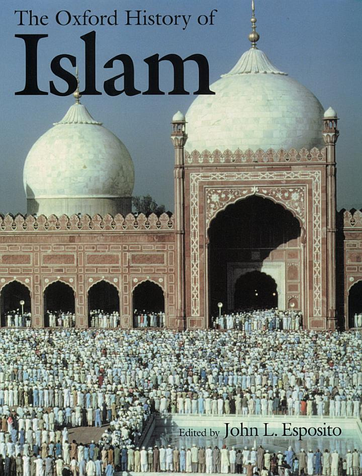 The Oxford History of Islam