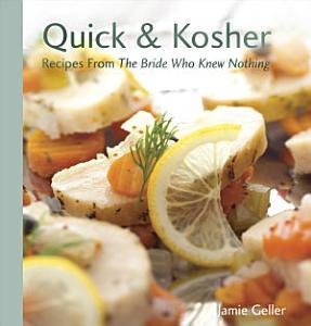 Quick   Kosher Book