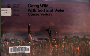 Going Wild with Soil and Water Conservation PDF