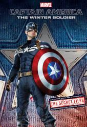 Captain America: The Winter Soldier: The Secret Files: The Junior Novel