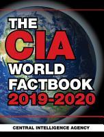The CIA World Factbook 2019 2020 PDF