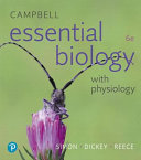 Campbell Essential Biology with Physiology PDF