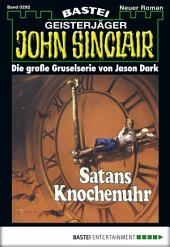 John Sinclair - Folge 0292: Satans Knochenuhr