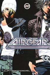 Air Gear: Volume 22