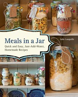 Meals in a Jar Book