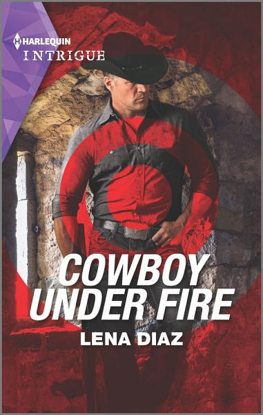 Download Cowboy Under Fire Book