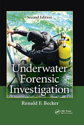 Underwater Forensic Investigation PDF