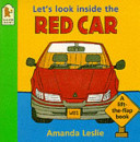 Let's Look Inside the Red Car