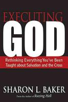 Executing God PDF