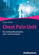 Chest Pain Unit PDF