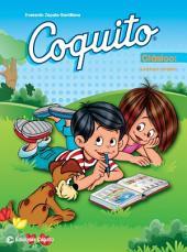 Coquito Clasico (2014 Edition)