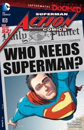 Action Comics (2011-) #35