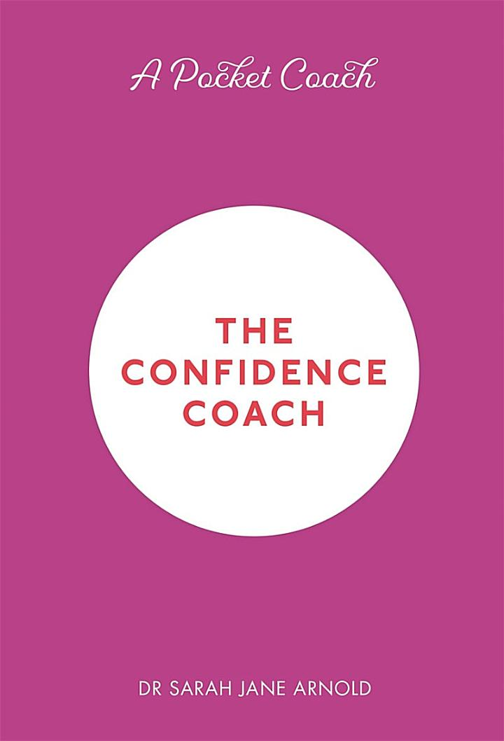 A Pocket Coach: The Confidence Coach