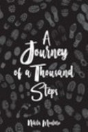 A Journey of a Thousand Steps: Poetry on Self-Love, Mindfulness and Self-discovery