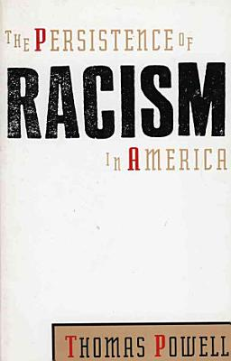 The Persistence of Racism in America PDF