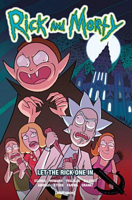 Rick and Morty  Let The Right One In PDF